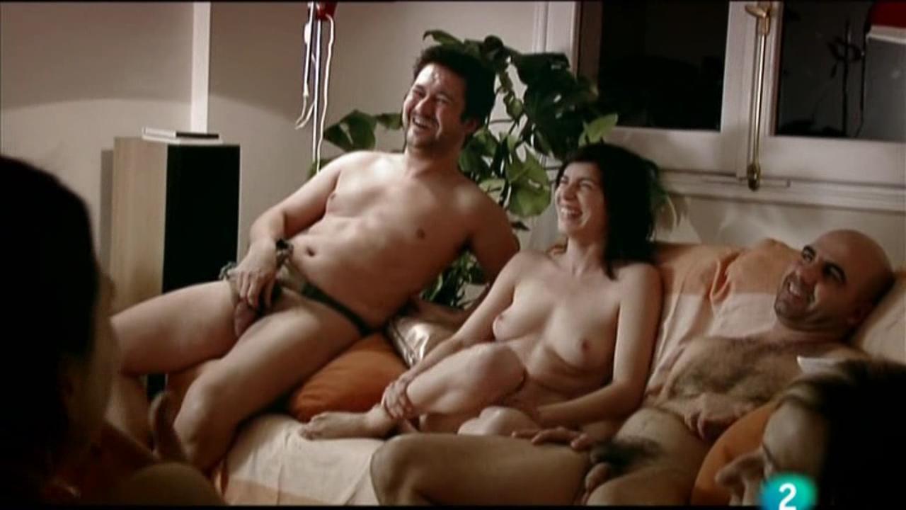 pablo francisco nude